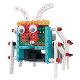 4-in-1 RC Robot Kit for Kids and Adults