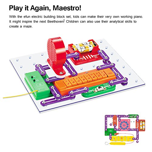 Smart Electronics Educational Kit