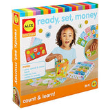 ALEX Discover Ready Set Money Learning Kit