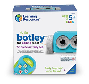 Botley the Coding Robot Activity Set