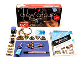 Circuit Scribe 32 Piece Ultimate Kit