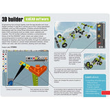 Engino Discovering STEM Structures Constructions & Bridges Construction Kit