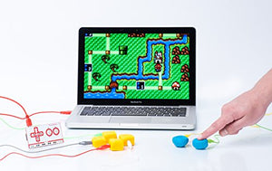Makey Makey - An Invention Kit for Everyone