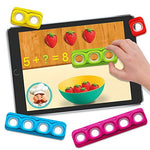Tiggly Math Blocks Interactive Learning Games