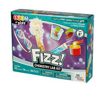 FIZZ! Chemistry Science Kit with 32 Experiments (Ages 8+)