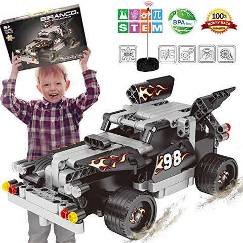 RC Racer Building Kit