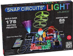 Elenco SCL-175B Snap Circuits Lights Electronics Discovery Kit