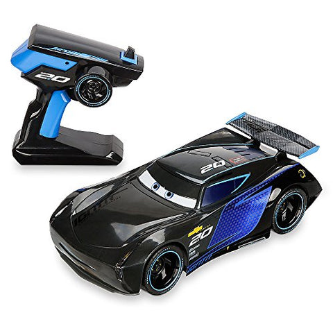 Disney Jackson Storm RC Vehicle