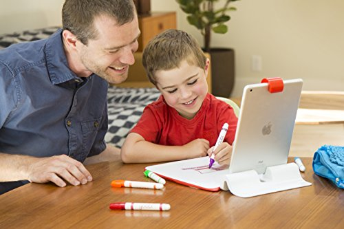 Osmo Creative Kit with Monster Game (iPad Base included)