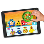 Tiggly Shapes Interactive Learning Games