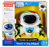 Think & Learn Teach 'n Tag Movi