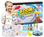 The Ultimate Jumbo Science Lab Kit