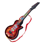 New! 4 Strings Electric Guitar