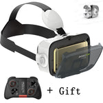 BOBOVR Z4 MINI VR Headset With Bluetooth Wireless Mouse Control Gamepad