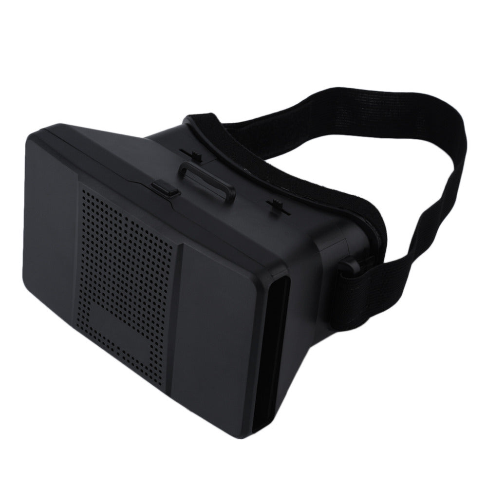 "Universal 3D VR Headset For 4-6"" Smartphones"