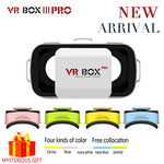 VR Box 3.0 3D Pro III Mini Headset