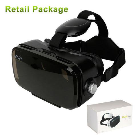 2017 ETVR Virtual Reality Headset + Bluetooth Gamepad Controller