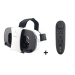 Fiit 2s 102 FOV VR Headset box for 4'-6' Phone + Remote Controller