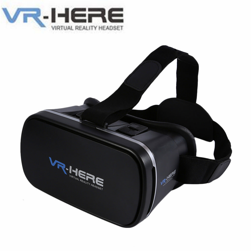 VR-HERE Virtual Reality Headset