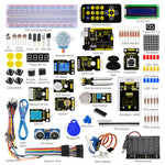 Arduino Learning Starter kit with 32 Projects