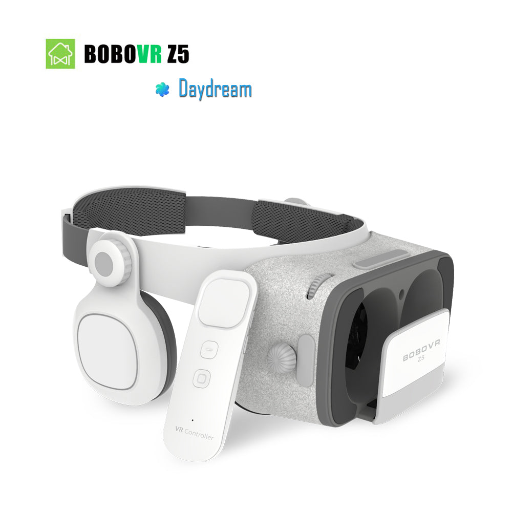 Hot New! BOBOVR Z5 Virtual Reality Headset International Version