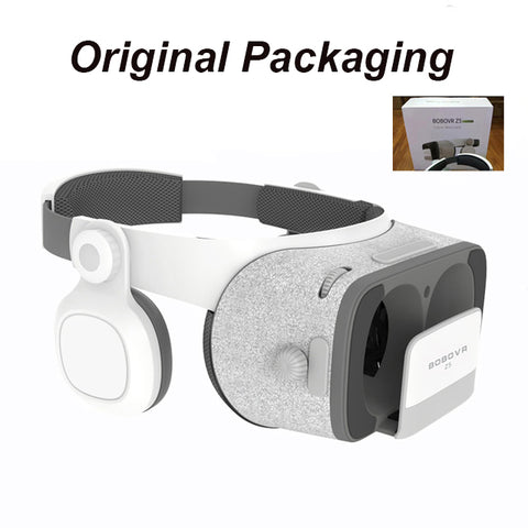 BOBOVR Z5 VR headset with Daydream Remote