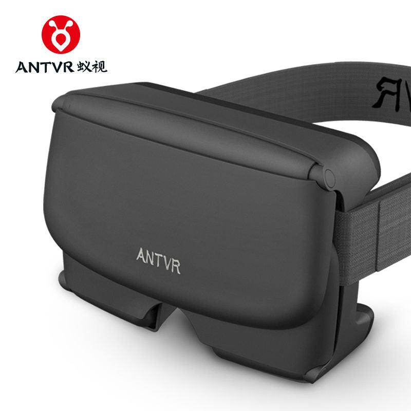 2017 ANTVR Original VR Shinecon 3D Immersive Virtual Reality Headset for 5.0-6.0 inch Smartphone