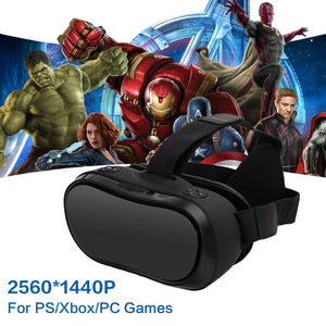 VR Box Headset All In One VR For PS 4 Xbox 360/One