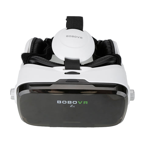 Xiaozhai BOBOVR Z4 3D VR glass 120 FOV Virtual Reality Headset 3D Private Theater For Smart Phone