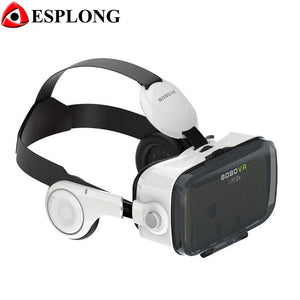 Hot sale Xiaozhai BOBOVR Z4 with Headphone For 4.0- 6.0 inch Smartphone