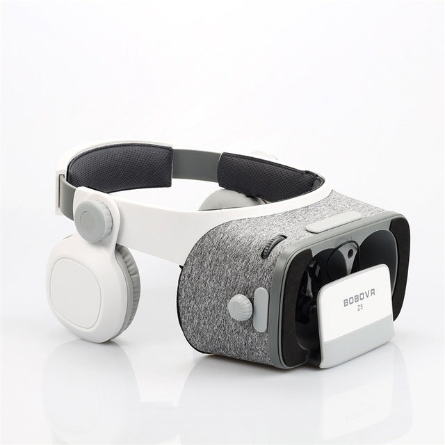 Original Bobovr Z5 VR Headset For 4.7-6.0 smartphone
