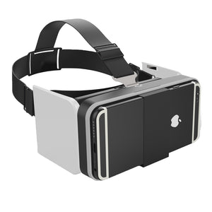 VR Box VR Glasses Foldable 3D Virtual Reality Headset