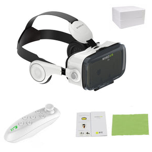 VR BOX 2.0 BOBOVR Z4 mini VR Glasses Virtual Reality headset