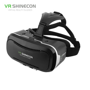 VR Shinecon 2.0 3D VR Headset