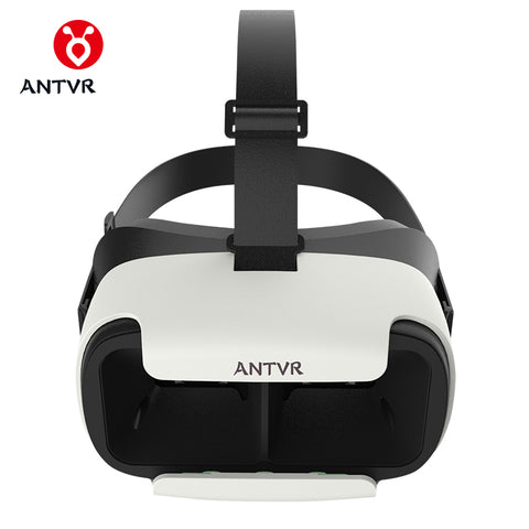 ANTVR Loop distortion-free box 3D VR Headset