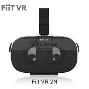 Fiit VR Headset + Remote