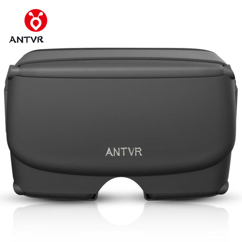 ANTVR 3D Folding Portable Virtual Reality Headset