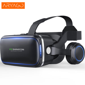 ARYAGO Virtual Reality VR BOX 2.0 II