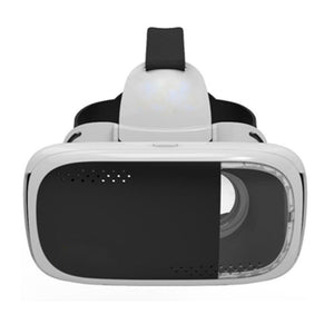 VR Box VR Glasses Virtual Reality Goggles Google Cardboard 3D Glasses Headset For Smartphone 3.5-6.0 inch The Best of 2017