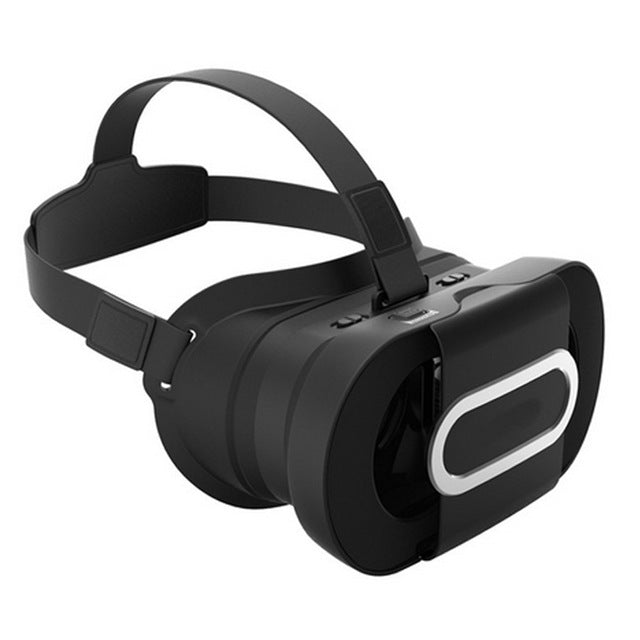 TOPYING VR Box 3D Headset With Controllers/Gamepad