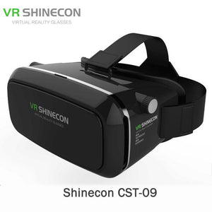Shinecon Virtual Reality Headset for Smart Phones