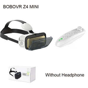 BOBOVR Z4 MINI VR Headset Bundle