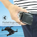 RC Mini RC Quadcopter Foldable