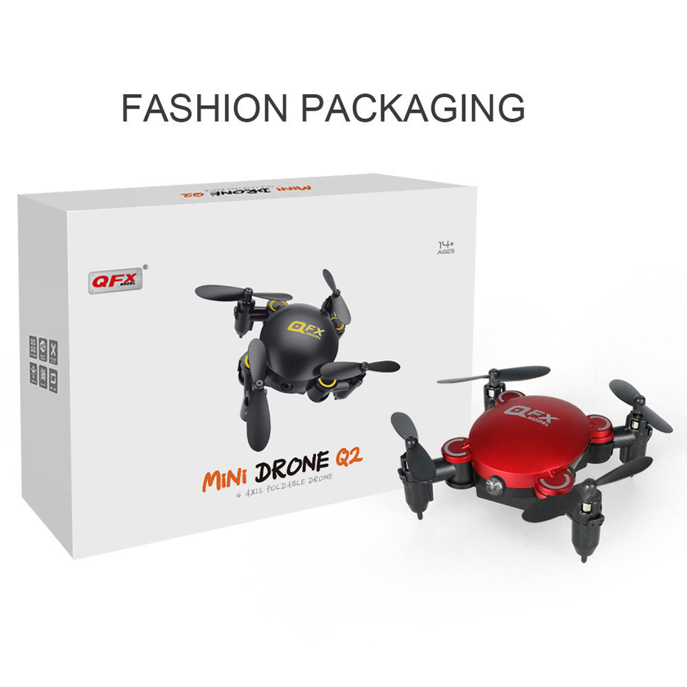 Mini RC drone with HD Camera