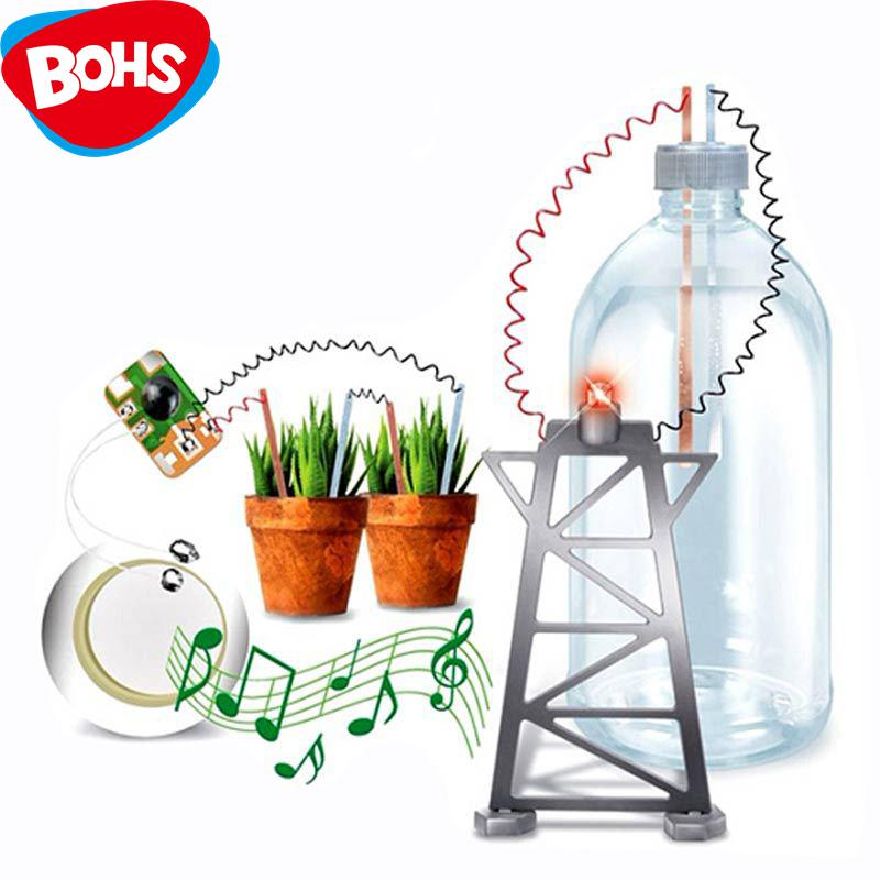 BOHS Electricity Circuit Kit