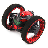New!  Flexible Wheels