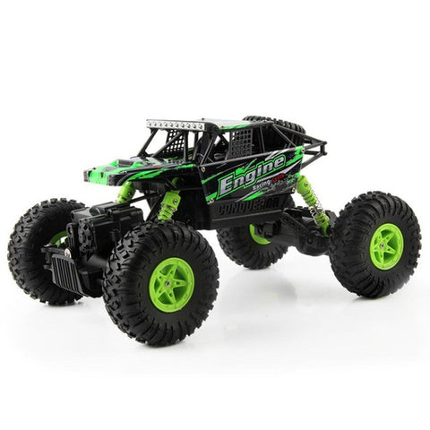 Radio Remote Control  4WD RC Off-road Car Crawler