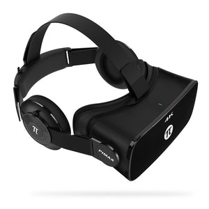 PIMAX 4K UHD VR Virtual Reality Glasses 3D Headset for PC