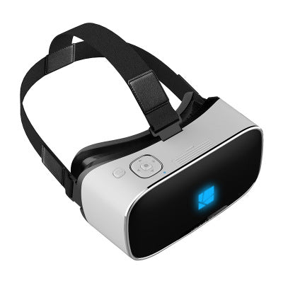 New! VR Headset All in One