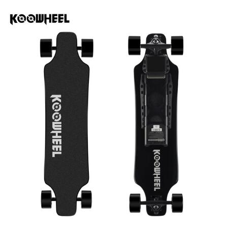 Hot! Koowheel electric skateboard